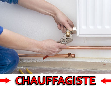 Panne Chaudiere Egly 91520
