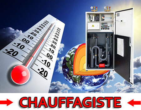 Panne Chaudiere Esbly 77450